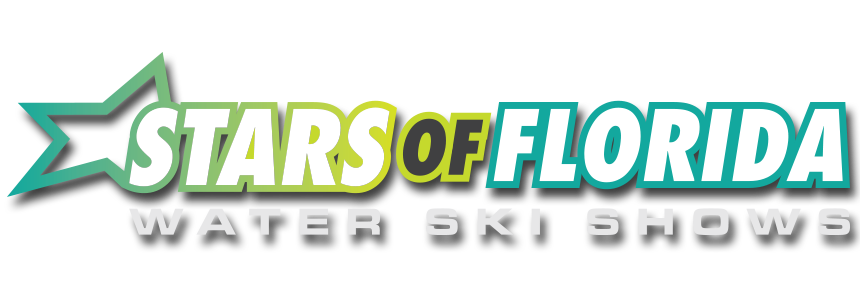 Stars of Florida Water Ski Show